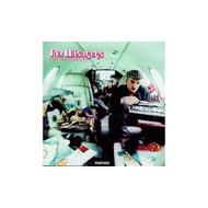 Antidote Album 1999 By Wiseguys On Audio CD - E136033