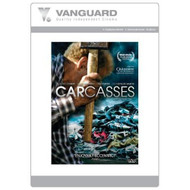Carcasses With Jean-Paul Colmor Horror On DVD - E484558