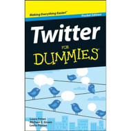 Twitter For Dummies Pocket Edition - Paperback - E496880