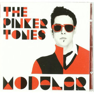 Modular By The Pinker Tones On Audio CD Rock - E505325