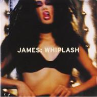 Whiplash By James On Audio CD Album 1997 - DD572404
