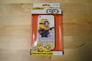 Bytech Minions Unique iPhone 5 5S SE Protective Case - DD574708