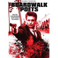 Boardwalk Poets On DVD With Daniel Baldwin - DD580375