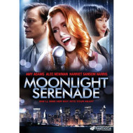 Moonlight Serenade On DVD With Amy Adams Drama - DD581158