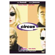 Circus On DVD With John Hannah Drama - DD581371
