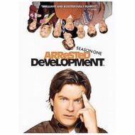 Arrested Development 1RPKG On DVD Comedy - DD581875