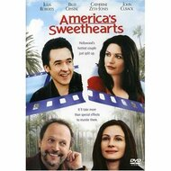 America's Sweethearts On DVD With Billy Crystal Comedy - DD595059