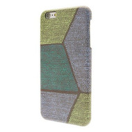 End Scene iPhone 6 Plus 6S Plus Beaded Geo Case Cover - DD602791