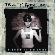 Burdens Of Being Upright By Tracy Bonham On Audio CD Album 1996 - DD613487