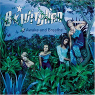 Awake & Breathe By B-Witched On Audio CD Album 1999 - DD614802