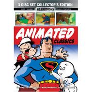 Animated Classics On DVD - DD621121