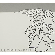 010 By Ulysses On Audio CD Album 2004 - DD621816