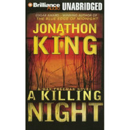 A Killing Night Max Freeman Series By King Jonathon Colacci David - DD625583