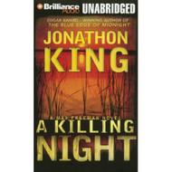 A Killing Night Max Freeman Series By King Jonathon Colacci David - DD625583