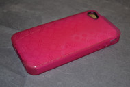 iSkin Solo Fx Pink Case For iPhone 4G - EE323330