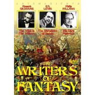 Writers Of Fantasy 3 Box With Various - EE477120