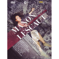 Puccini Manon Lescaut On DVD With Astrid Weber - EE506267