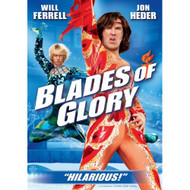 Blades Of Glory Widescreen Edition On DVD With Will Ferrell - EE525745