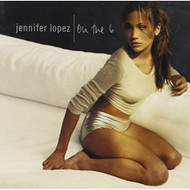 On The 6 By Lopez Jennifer On Audio CD Album 1999 - EE529540