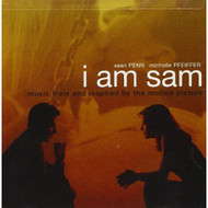 I AM Sam Music From And Inspired By The Motion Picture On Audio CD - EE531063
