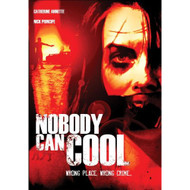 Nobody Can Cool With Catherine Annette On DVD - EE549184