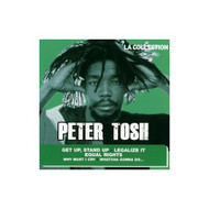 Collection By Tosh Peter On Audio CD Album Import 2012 - EE550081