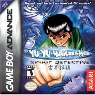 Yu-Yu Hakusho: Spirit Detective For GBA Gameboy Advance - EE554657