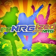 ReNRGized By PureNRG On Audio CD Album 2009 - EE590090