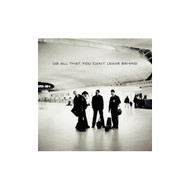 All That You Can't Leave Behind By U2 On Audio CD Album 2000 - EE599745