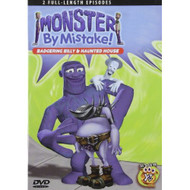 Badgering Billy & Haunted House On DVD - EE603149