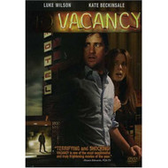 Vacancy On DVD with Luke Wilson Mystery - XX642347