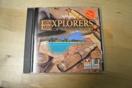 Explorers Of The World Software - DD584297