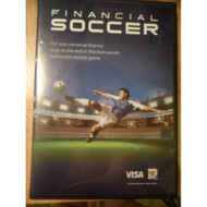 Financial Soccer: Put Your Personal Finance Skills To The Test In This - DD585827