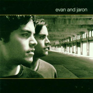 Evan And Jaron By Evan And Jaron Performer On Audio CD Album Pop 2000 - DD591882