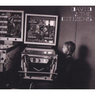 Stop The Tape Stop The Tape By David & The Citizens On Audio CD Album  - DD602025