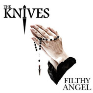 Filthy Angel By Knives On Audio CD Album 2007 - DD608867
