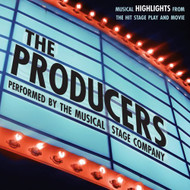 Producers: Musical Highlights From Hit Stage Play By Mel Composer - DD632732