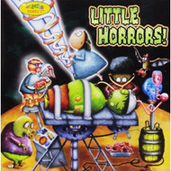 Little Horrors On Audio CD Album 2004 - DD632734