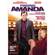 Finding Amanda On DVD with Matthew Broderick Romance - DD641589