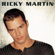 Ricky Martin On Audio CD Album 1999 By Martin Ricky - EE455683