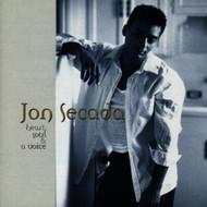 Heart Soul A Voice By Secada Jon Album 1994 On Audio CD - EE455865