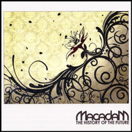 History Of The Future By Macadam Album 2007 On Audio CD - EE498908