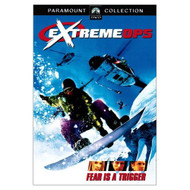 Extreme Ops On DVD With Rufus Sewell - EE589236
