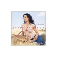 My World By Cyndi Thomson On Audio CD Album 2001 - XX619195