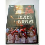 The Last Adam DVD - E319179
