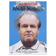 About Schmidt On DVD With Jack Nicholson - DD571962