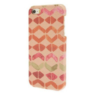 End Scene Iphone 5 5S Stacked Tribal Case Cover - DD603115
