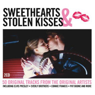 Sweethearts & Stolen Kisses By Sweethearts & Stolen Kisses On Audio CD - DD606288