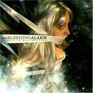 Beauty In Destruction By Bleeding Alarm On Audiobook CD - DD613360