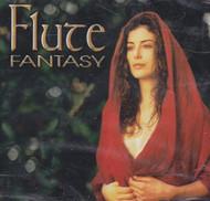 Flute Fantasy On Audio CD Album 1995 - DD632569